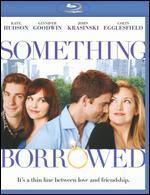 Something Borrowed [3 Discs] [Blu-ray/DVD]