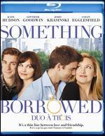 Something Borrowed [French] [Blu-ray/DVD]
