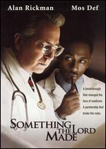 Something the Lord Made - Joseph Sargent