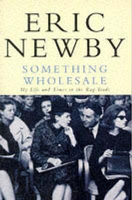 Something Wholesale - Newby, Eric