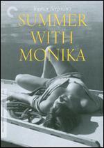 Sommaren med Monika - Ingmar Bergman