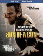 Son of a Gun [Blu-ray] - Julius Avery