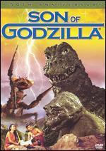 Son of Godzilla [50th Anniversary]