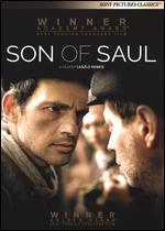 Son of Saul [Includes Digital Copy] - Laszlo Nemes