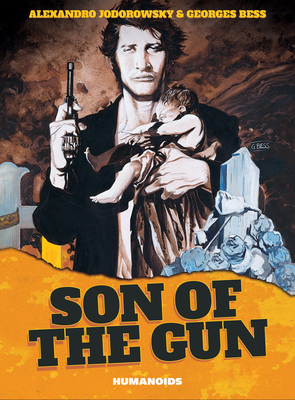 Son of the Gun - Jodorowsky, Alejandro