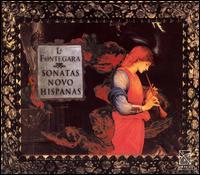 Sonatas Novo Hispanas - La Fontegara México
