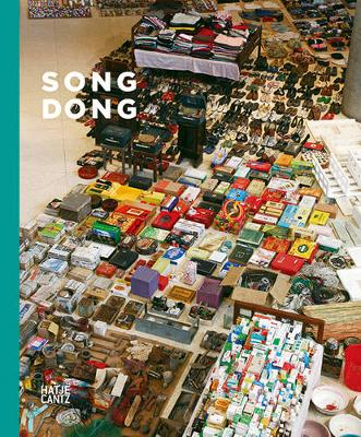 Song Dong - Dong, Song (Text by), and Boyi, Feng (Text by), and Lin, Leng (Text by)