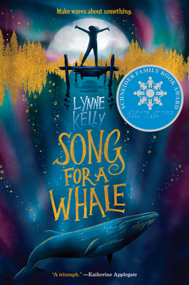 Song for a Whale - Kelly, Lynne