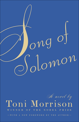 Song of Solomon - Morrison, T