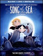 Song of the Sea [2 Discs] [Includes Digital Copy] [Blu-ray/DVD] - Tomm Moore