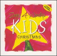 Songs 4 Worship: Kids Christmas - Various Artists