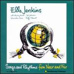 Songs and Rhythms from Near and Far