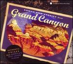 Songs and Stories from the Grand Canyon