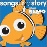 Songs And Story: Finding Nemo - Disney