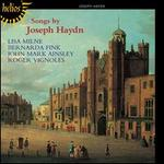 Songs by Joseph Haydn