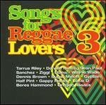 Songs for Reggae Lovers, Vol. 3