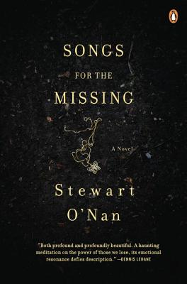 Songs for the Missing - O'Nan, Stewart