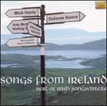 Songs from Ireland-The Best of Irish Songwriters [2002]