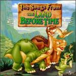 Songs from Land Before Time