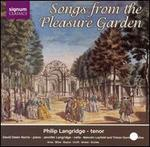 Songs from the Pleasure Garden