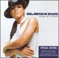 Songs in A Minor [Expanded] - Alicia Keys