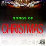 Songs of Christmas [Sony]