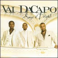 Songs of Delight - Vai DaCapo