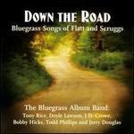 Songs of Flatt & Scruggs