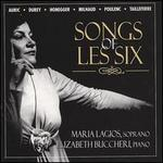 Songs of Les Six