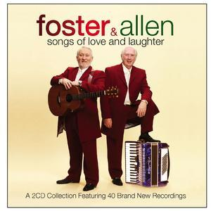 Songs of Love and Laughter - Foster & Allen