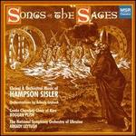 Songs of the Sages