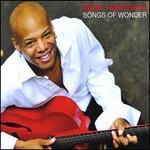 Songs of Wonder