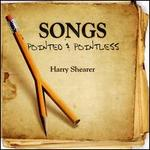 Songs Pointed and Pointless