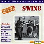 Songs that Won the War, Vol. 3: Swing