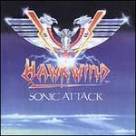 Sonic Attack - Hawkwind