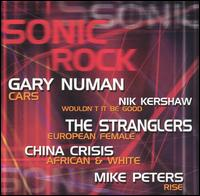 Sonic Rock - Various Artists