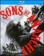 Sons of Anarchy: Season 03
