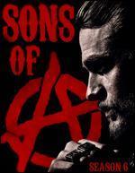 Sons of Anarchy: Season 06 -