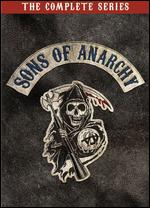 Sons of Anarchy: The Complete Series -