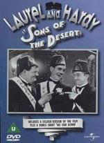 Sons of the Desert