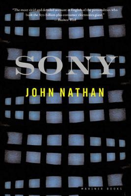 Sony - Nathan, John