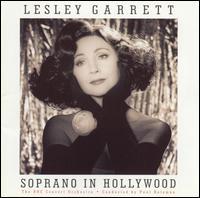Soprano in Hollywood - Lesley Garrett/BBC Concert Orchestra