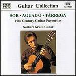 Sor, Aguado, Tárrega: 19th Century Guitar Favourites