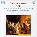 Sor: Complete Guitar Music Vol. 9