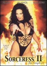 Sorceress II: The Temptress - Richard Styles