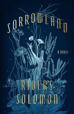 Sorrowland - Solomon, Rivers