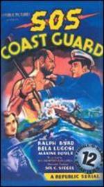 SOS Coast Guard, Vol. 1: Chapters 1-6