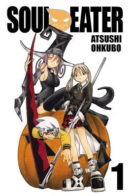 Soul Eater, Volume 1 - Ohkubo, Atsushi