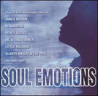 Soul Emotions - Various Artists