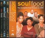 Soul Food: The Complete Series [19 Discs]